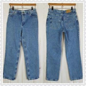 Vintage Tommy Hilfiger 90's High Waist Mom Jeans